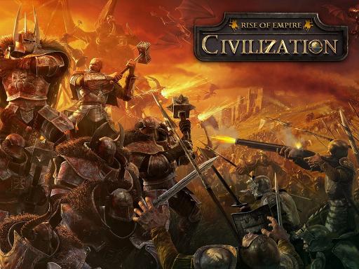 Civilization: Rise of Empire android2mod screenshots 6