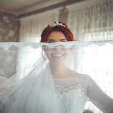 Wedding photographer Vadim Arzyukov (vadiar). Photo of 01.08.2018