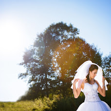 Wedding photographer Aleksandr Illarionov (illarionov). Photo of 19.09.2014