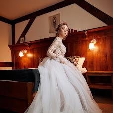 Wedding photographer Aleksandr Vitkovskiy (AlexVitkovskiy). Photo of 30.01.2018