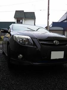 カローラフィールダー NZE141G 1.5X'GEDITION 21年車 後期のカスタム事例画像 hiroさんの2018年11月09日10:58の投稿