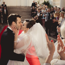 Wedding photographer Magda Kryjak (kryjak). Photo of 12.11.2014