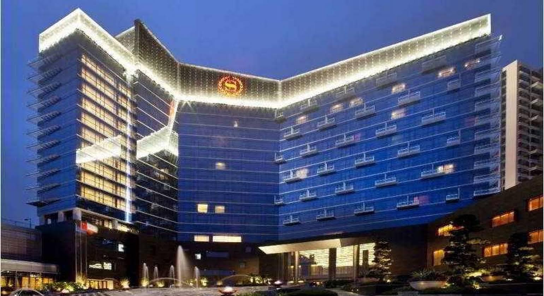Sheraton Shunde Hotel