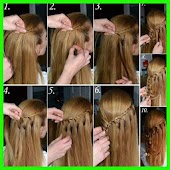 Hairstyles haircut & tutorials