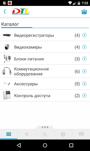 DTL Astana Novicam