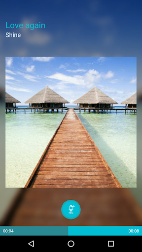 SingPlay: Karaoke your MP3 screenshot 5