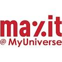 Maxit - Savings per Swipe icon