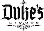 Logo for Duke's Liquor