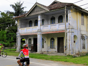 Photo: Year 2 Day 114 - House in Papan