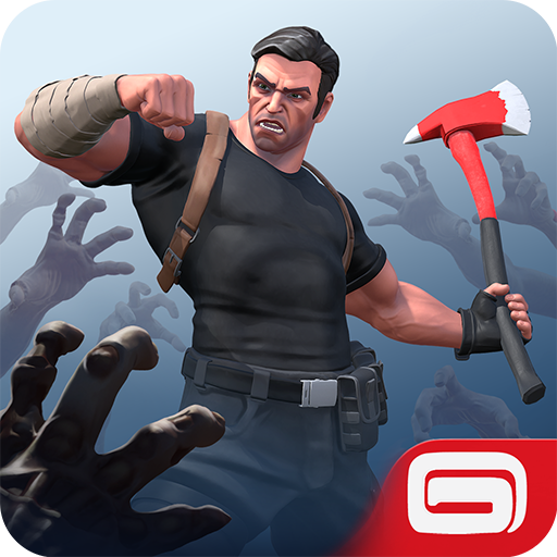 Zombie Anarchy: War & Survival 策略 App LOGO-APP開箱王