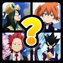 Boku no Hero Academia Quiz icon