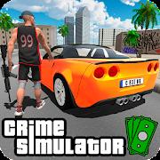 Real Gangster Crime Simulator 3D MOD APK 0.3 (Unlimited Money)