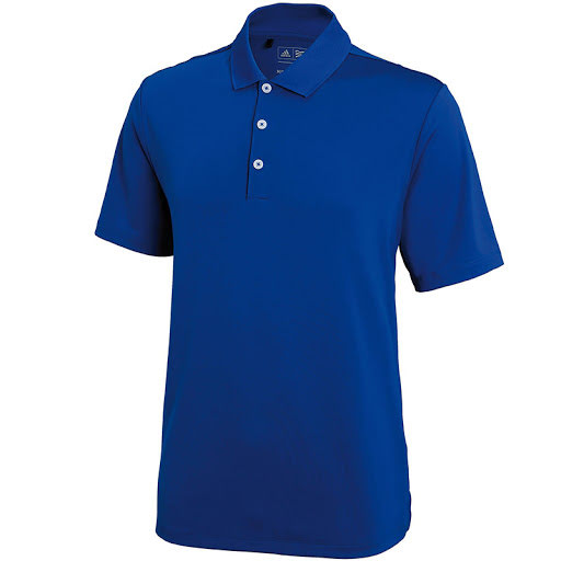 Adidas Teamwear Golf Polo