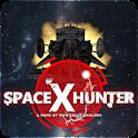 Space X Hunter icon
