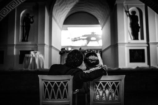 Wedding photographer Leonardo Scarriglia (leonardoscarrig). Photo of 30.03.2018