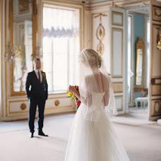 Wedding photographer Vladimir Krupenkin (vkrupenkin). Photo of 06.11.2014
