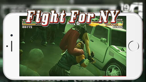 Walkthrough : Def Jam Fight For NY game 2.2 screenshots 2