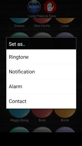玩免費個人化APP 下載有趣的通知鈴聲 app不用錢 硬是要APP