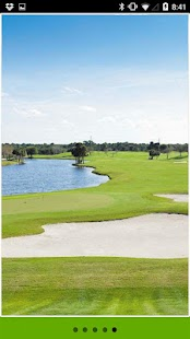 Abacoa Golf Club FLA- screenshot thumbnail