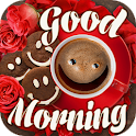 Good Morning Cards and GIFs icon