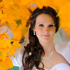 Wedding photographer Mikhail Kuznecov (MikhailKuz). Photo of 21.09.2013