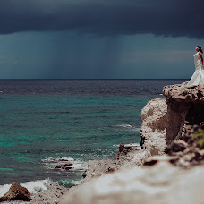 Fotógrafo de bodas Juan Lugo Ontiveros (lugoontiveros). Foto del 05.08.2016