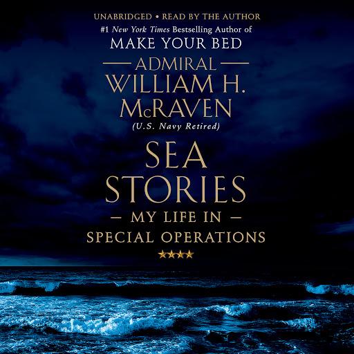 sea stories my life