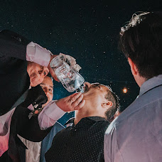 Wedding photographer José Angel gutiérrez (JoseAngelG). Photo of 18.06.2018