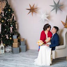 Wedding photographer Gosha Nuraliev (LIDER). Photo of 01.03.2017