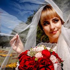 Wedding photographer Pavel Sharnikov (sefs). Photo of 19.06.2018
