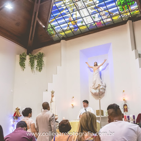 Wedding photographer Gessandro Carvalho (collegarefotogr). Photo of 04.01.2016