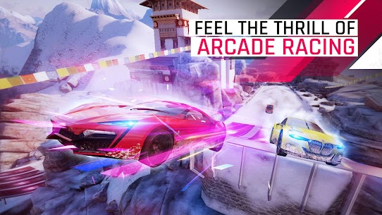 [Removed] Asphalt 9: Legends MOD (Unlimited Money) 2