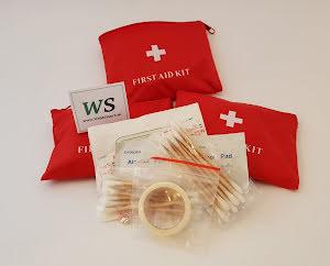 First Aid Kit Mini
