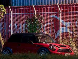ミニクーパーS  R56 クーパーS SV16のカスタム事例画像 むらしょうさんの2020年10月29日20:04の投稿