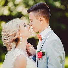 Wedding photographer Aleksandr Fostik (AleksF). Photo of 11.06.2015