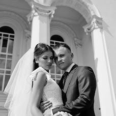 Wedding photographer Kristina Dikikh (dikih). Photo of 11.09.2015