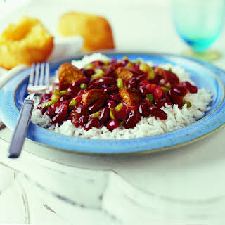 Bush's® Best Red Beans and Rice.