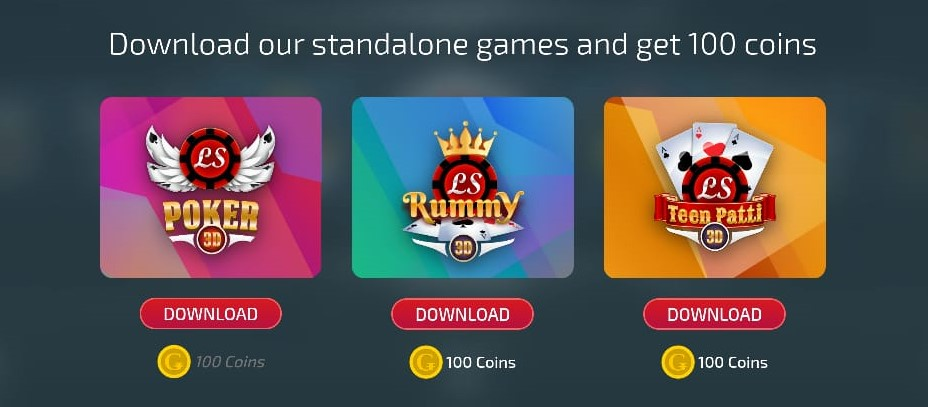 Download Gamentio standalone game and get 100 coins
