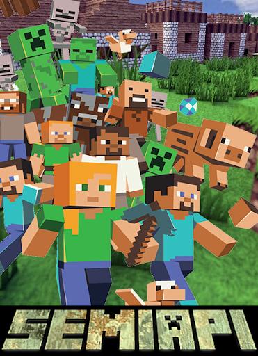 GameVideo - Minecraft
