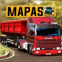 Mapas Grand Truck Simulator 2