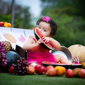 All Mine by Shashi Patel - Babies & Children Babies ( shashiclicks, love, shashi patel, baby photography, babygirl, cute, babyshoot )