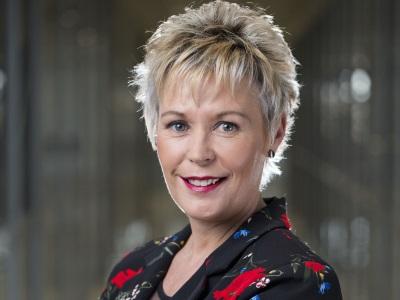 Saartjie Wait, Marketing and Digital Experience Director, Westcon-Comstor.