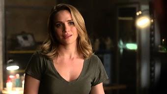 Season 2, Episode 12, The Reverse-Flash Returns