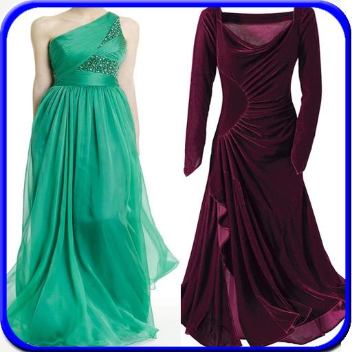 Long Dress Design Ideas - Apps on Google Play