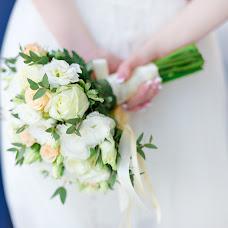 Wedding photographer Anna Zakharchenko (fotoiva). Photo of 01.08.2017