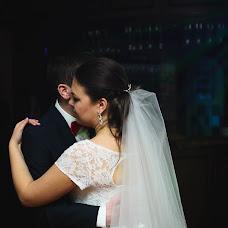 Wedding photographer Aleksey Tkachuk (AlekseyTk). Photo of 01.02.2016