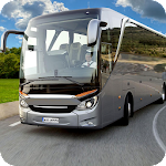 Coach Bus Simulator Driving 2 Icon