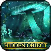 Hidden Object - Land of Magic