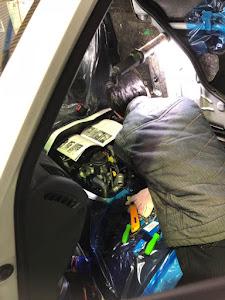 ハイエースバン TRH200V のカスタム事例画像 波平さんの2018年12月09日20:06の投稿