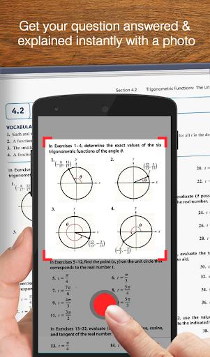 Pocket Tutor - Math Help
